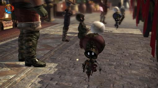 Обзор Final Fantasy XIV - рецензия на игру Final Fantasy XIV | Рецензии | Канобу