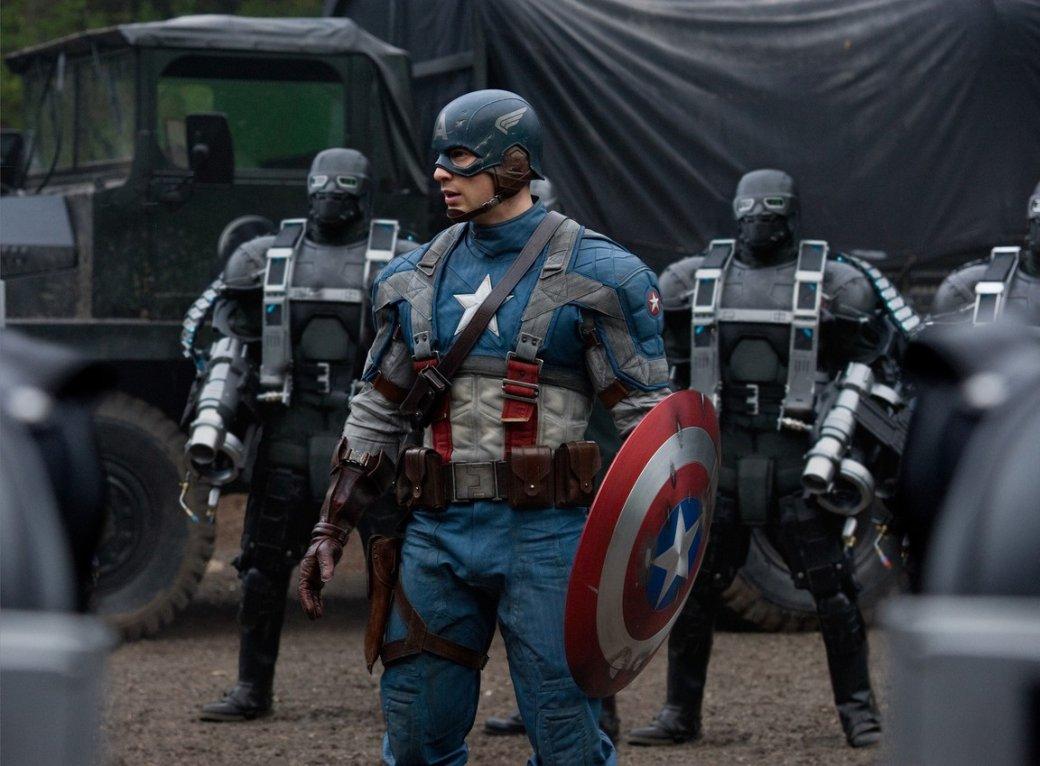 Киномарафон: все фильмы трех фаз кинематографической вселенной Marvel | Канобу - Изображение 13