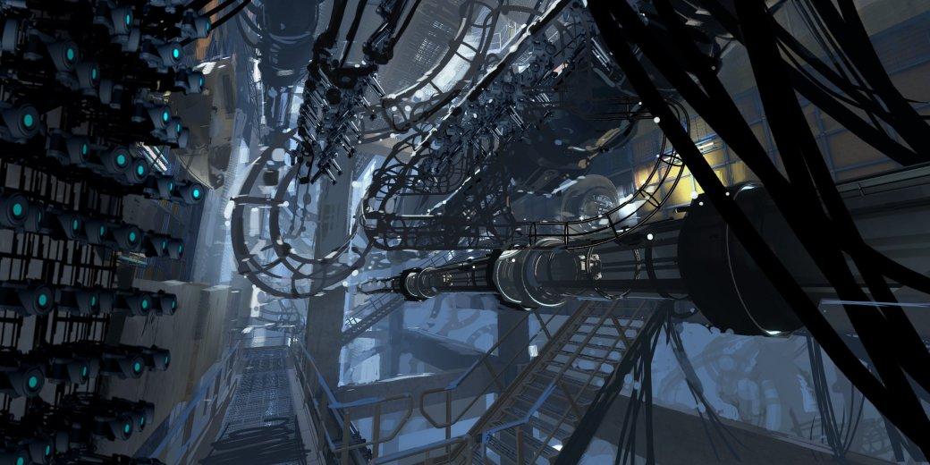 Слух: каким был отмененный в2015 году прототип Half-Life3 | Канобу - Изображение 10158