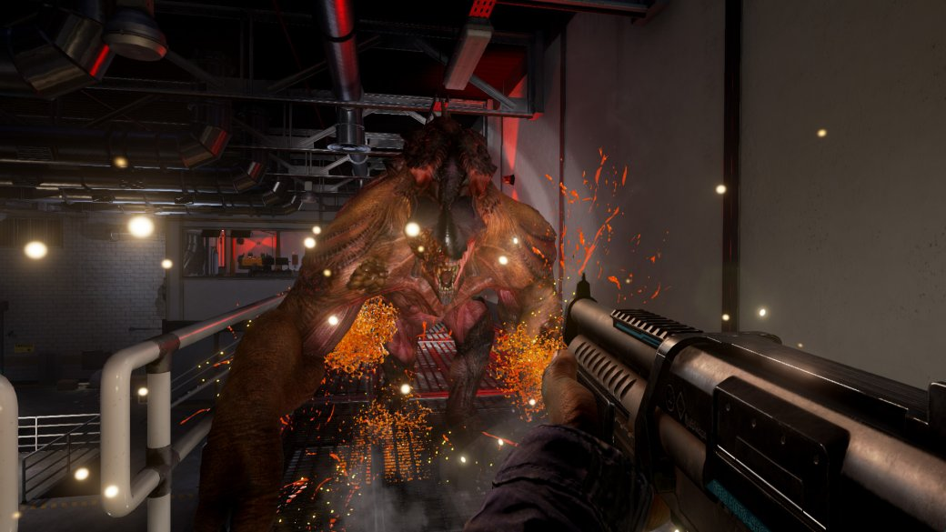 Мучительно ждете Left 4 Dead 3? Earthfall поможет продержаться еще пару недель | Канобу - Изображение 5