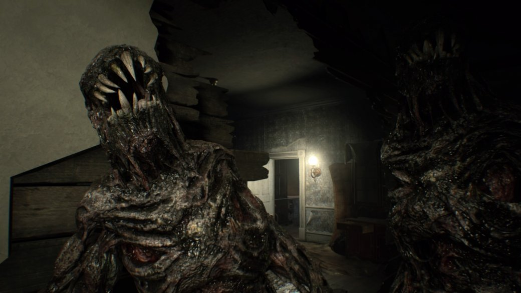 30 ужасно красивых скриншотов Resident Evil 7 | Канобу - Изображение 28