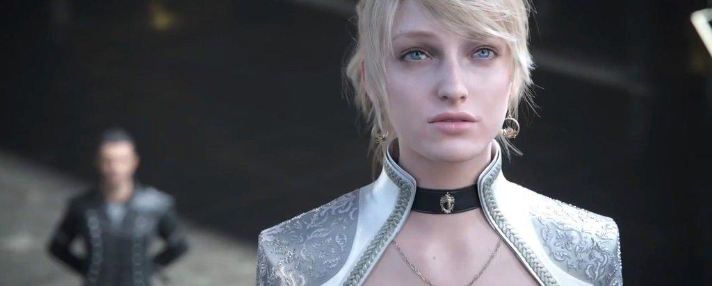 Зачем Final Fantasy XV нужны аниме, две демки и Джесси Пинкман | Канобу - Изображение 16872