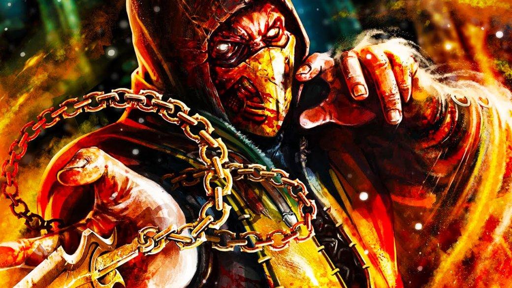 В интернете появились скриншоты отмененного ремастера оригинальной трилогии Mortal Kombat | Канобу - Изображение 1