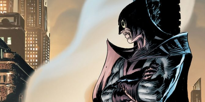 8 теорий о том, как Хранители станут частью вселенной DC Rebirth | Канобу - Изображение 12991