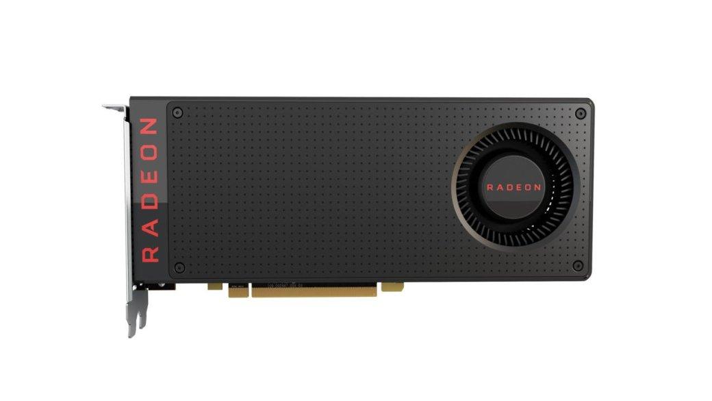 Дешевая видеокарта Radeon RX480 готова потягаться с GTX 1080   Канобу - Изображение 7736