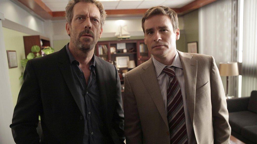 3 причины посмотреть сериал «Доктор Рихтер» (русский «Хаус»)