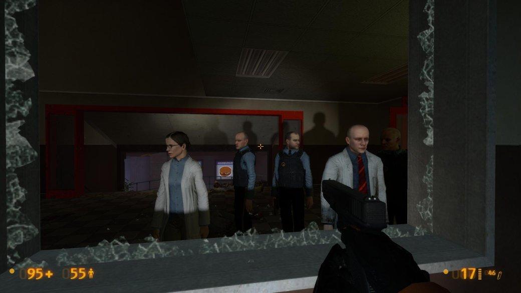 Рецензия на Black Mesa | Канобу - Изображение 709