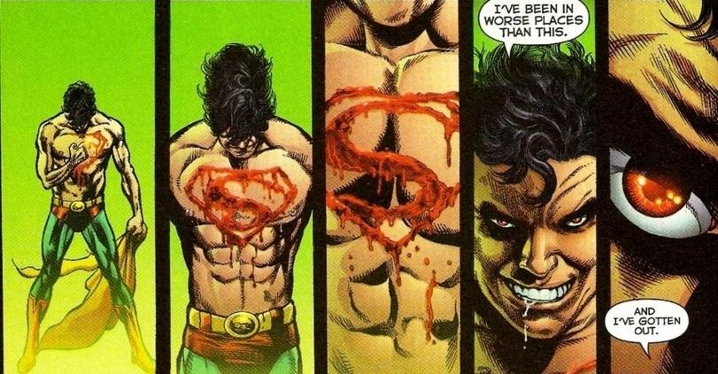 Кем может оказаться Мистер Оз в комиксах DC?  | Канобу - Изображение 3952
