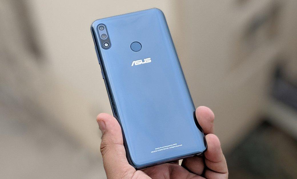 Asus ZenFone Max (M2) обновился доAndroid9 Pie | Канобу - Изображение 195