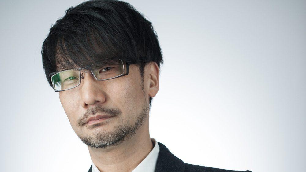 Хидео Кодзима ввосторге от«Человека-паука: Через вселенные». Ондаже сравнил его сDeath Stranding   Канобу - Изображение 9666