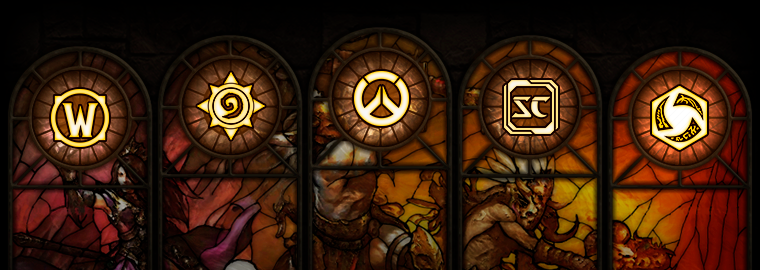 Blizzard празднует 20 лет Diablo идарит подарки вовсех своих играх | Канобу - Изображение 800