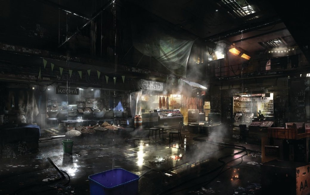 Square Enix вскоре анонсирует Deus Ex: Mankind Divided | Канобу - Изображение 7228