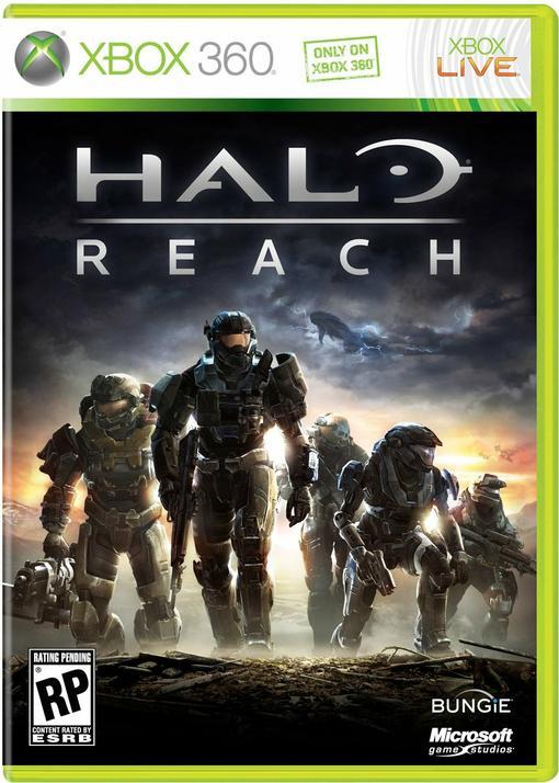 Конкурс на лучшую юмористическую озвучку трейлеров Halo: Reach | Канобу - Изображение 0