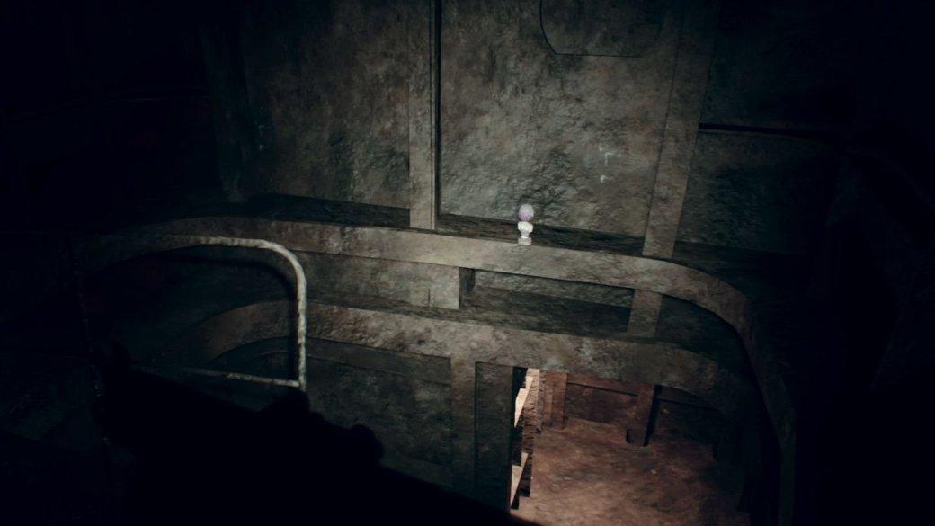 Гайд: где найти все статуэтки Мистера Везде вResident Evil7 | Канобу - Изображение 2333