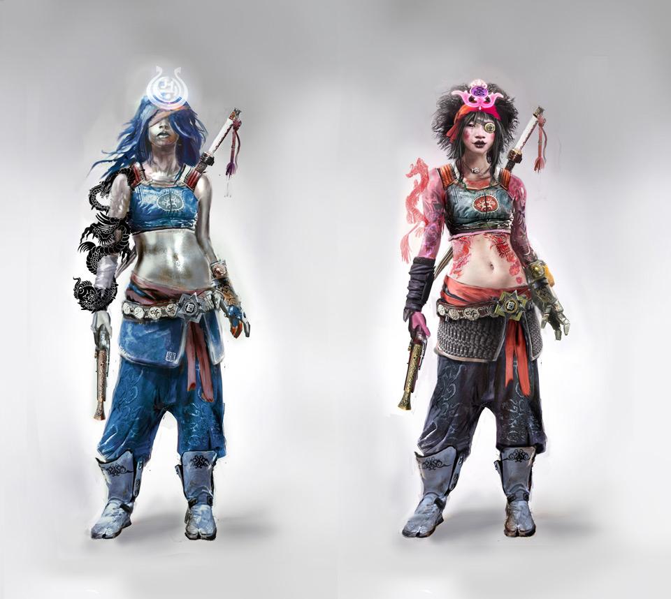 Разработчики Beyond Good & Evil 2 показали вариативность персонализации героев в игре   Канобу - Изображение 1027