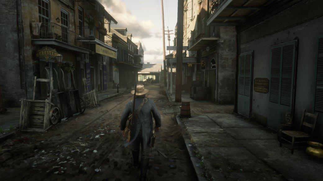 Red Dead Redemption 2 (2018, экшен, вестерн, Xbox One, PS4) - обзоры главных и лучших игр 2018 | Канобу - Изображение 6076