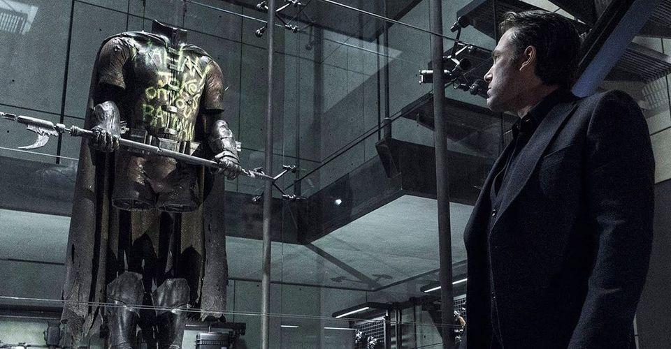 В«Лиге Справедливости» Снайдера могут больше рассказать осмерти Робина | Канобу - Изображение 1130
