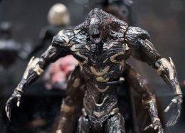 Армия Таноса в«Войне Бесконечности» поначалу выглядела как орда Веномов