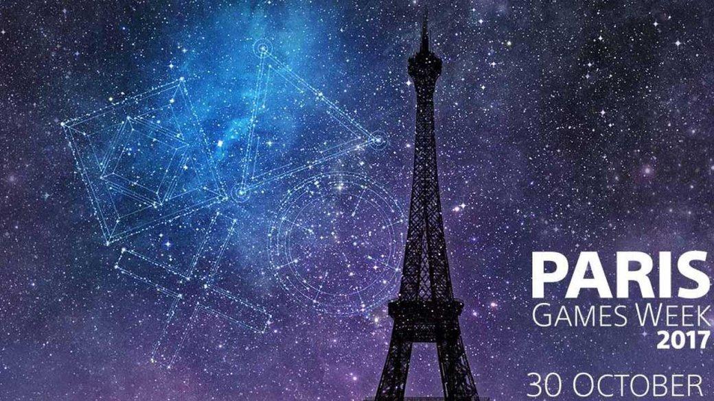 Лучшие трейлеры сконференции Sony наParis Games Week    Канобу