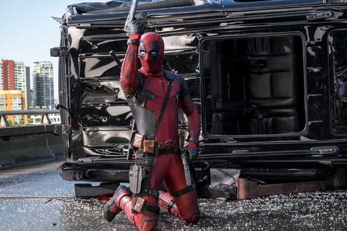Режиссер «Джона Уика» официально ставит «Дэдпула 2» | Канобу - Изображение 1
