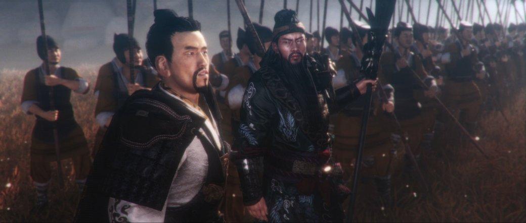 Гайд. Как играть ивыигрывать вTotal War: Three Kingdoms— советы для новичков | Канобу - Изображение 7751