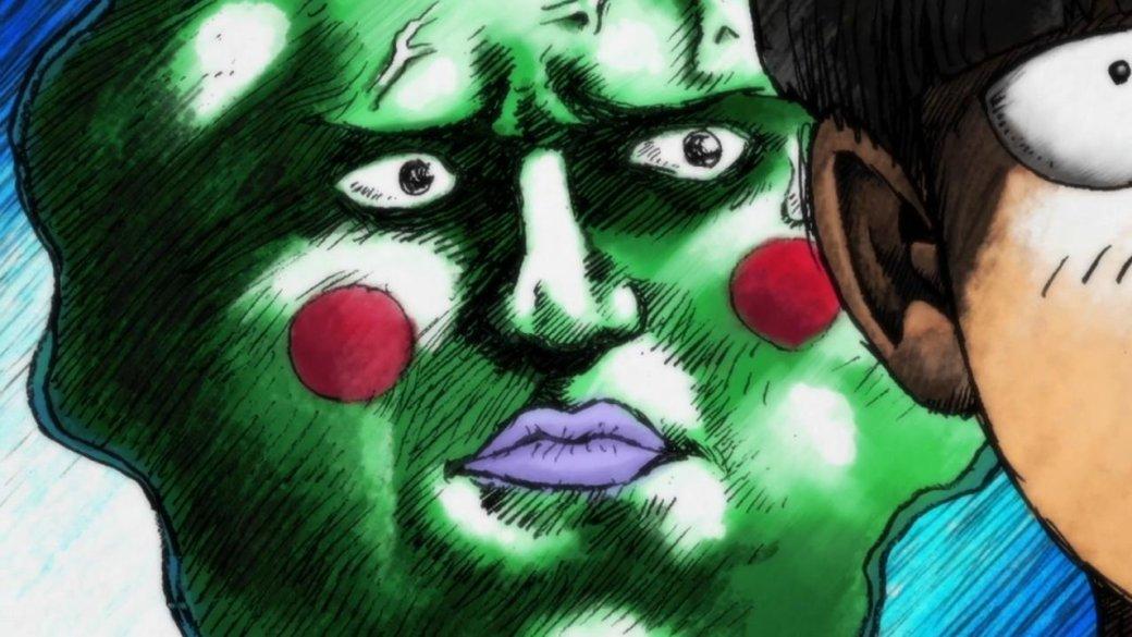 Обзор Mob Psycho 100 («Моб Психо 100», 1 и 2 сезон) — манги и аниме от автора One Punch Man | Канобу - Изображение 6