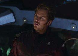 Крисс Пратт постарался оправдать действия Звездного лорда в«Войне Бесконечности»
