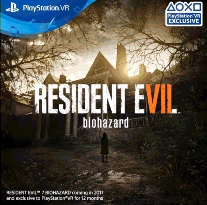 Resident Evil 7 будет эксклюзивом PS VR на протяжении года | Канобу - Изображение 2936