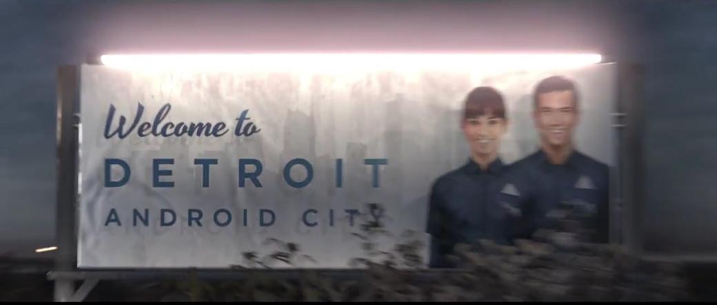 Все, что нужно знать о Detroit: Become Human | Канобу - Изображение 1