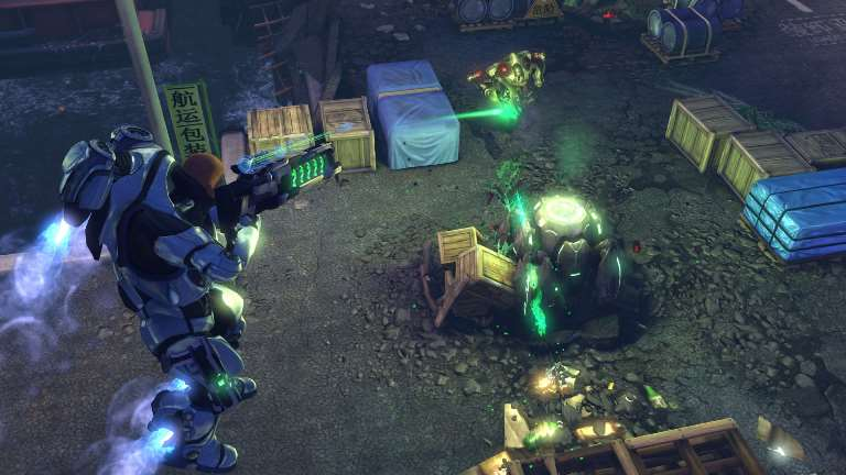 XCOM: Enemy Within: интервью с главным дизайнером Анандой Гуптой  | Канобу - Изображение 1