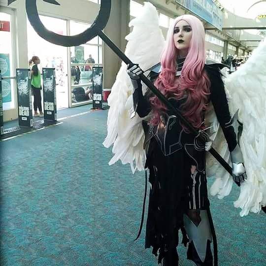 Лучший косплей San Diego Comic-Con International 2017 | Канобу - Изображение 28