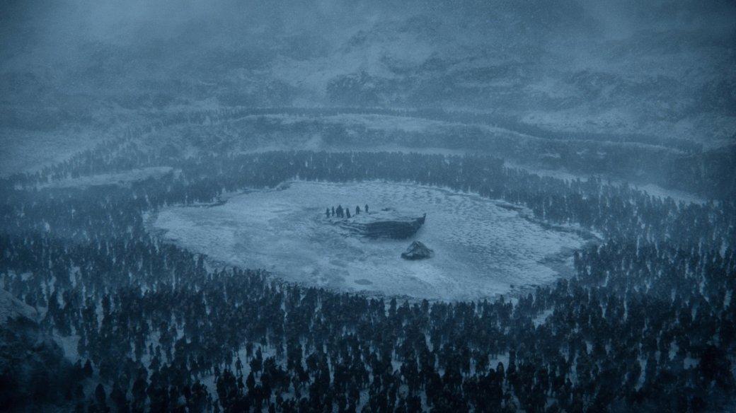 Рецензия на седьмой сезон «Игры престолов» | Канобу - Изображение 2820