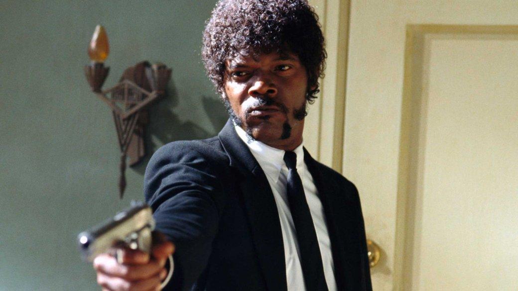 Слух: Сэмюэл Л. Джексон мечтает сыграть в «Джоне Уике 3» | Канобу - Изображение 731
