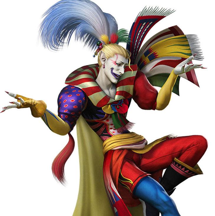 Рецензия на Dissidia Final Fantasy NT. Обзор игры - Изображение 6