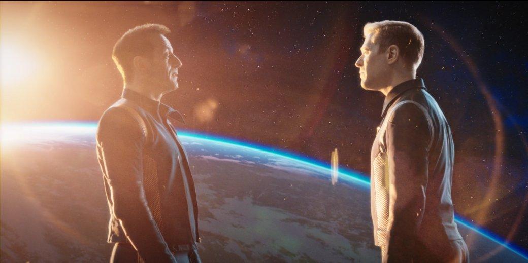 Короткая рецензия на 9 серию 1 сезона «Звездный путь: Дискавери». - Изображение 3