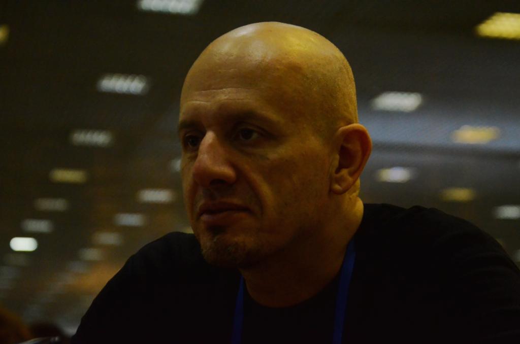 Беседа схудожником комиксов Отто Шмидтом— оразнице отечественного изападного рынка комиксов | Канобу