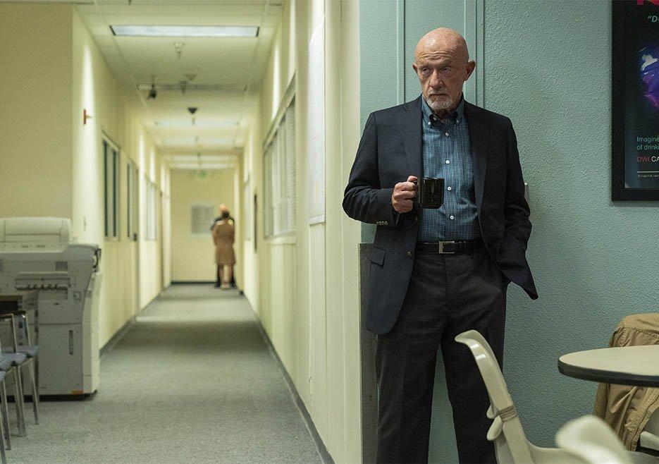 Рецензия на5 сезон «Лучше звоните Солу». Шедевр телевидения, который пришлось ждать 12 лет