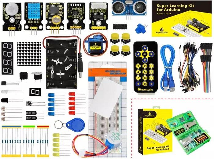 Лучшие радиоуправляемые машины, интерактивные игрушки, дроны, смарт-конструкторы с AliExpress 2021 | Канобу - Изображение 1044