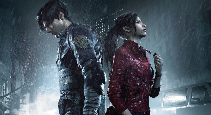 Секреты Resident Evil 2, скрытые отигрока: передвижение Тирана, спрятанные анимации имногое другое | Канобу - Изображение 1