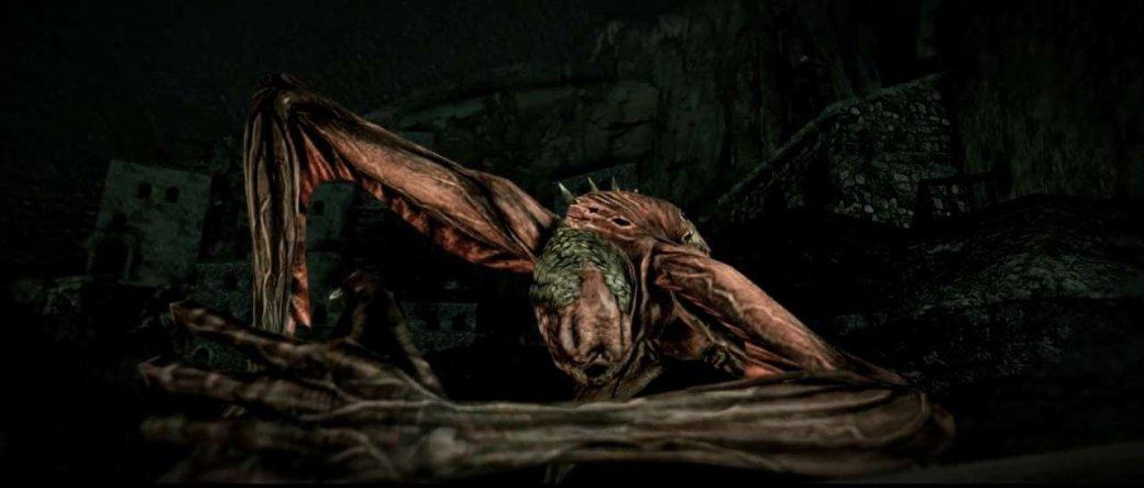 Что может быть в Dark Souls 2 | Канобу - Изображение 2