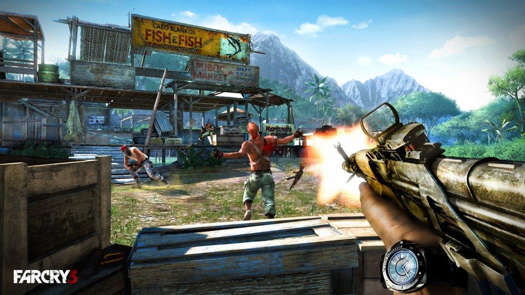 E3: Far Cry 3 - наши впечатления | Канобу - Изображение 3