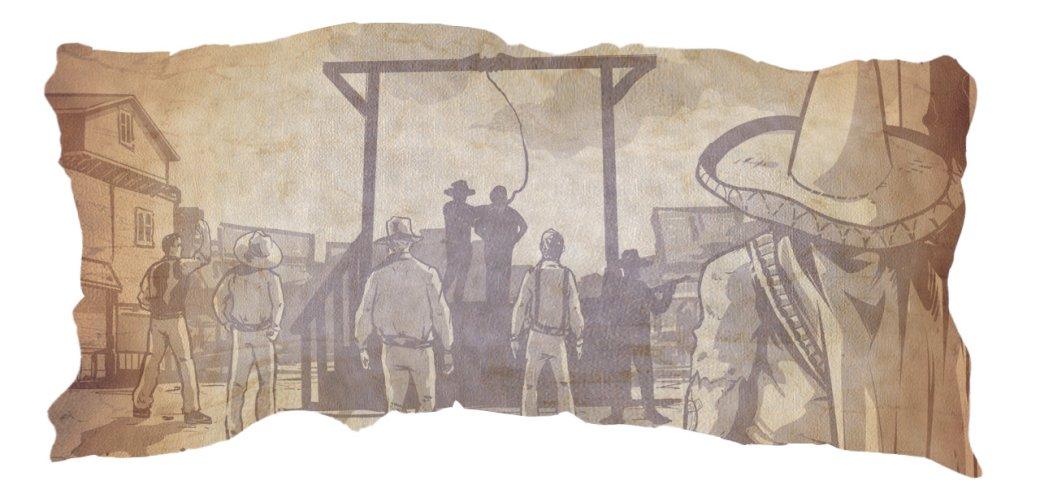 Лучшие игры про Дикий Запад— несчитая Red Dead Redemption | Канобу - Изображение 9840