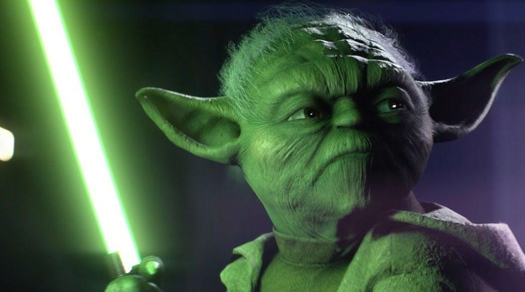 Дарт Вейдер, Хан Соло, Оби-Ван иЙода. Какие еще персонажи Star Wars появлялись ввидеоиграх | Канобу - Изображение 2158