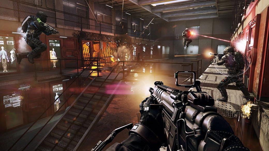 Call of Duty: Advanced Warfare. Победа | Канобу - Изображение 7528