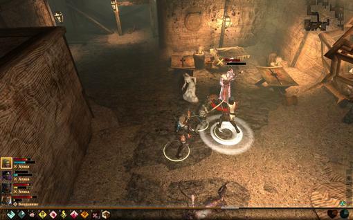 Прохождение Dragon Age 2. Десятилетие в Киркволле | Канобу - Изображение 22