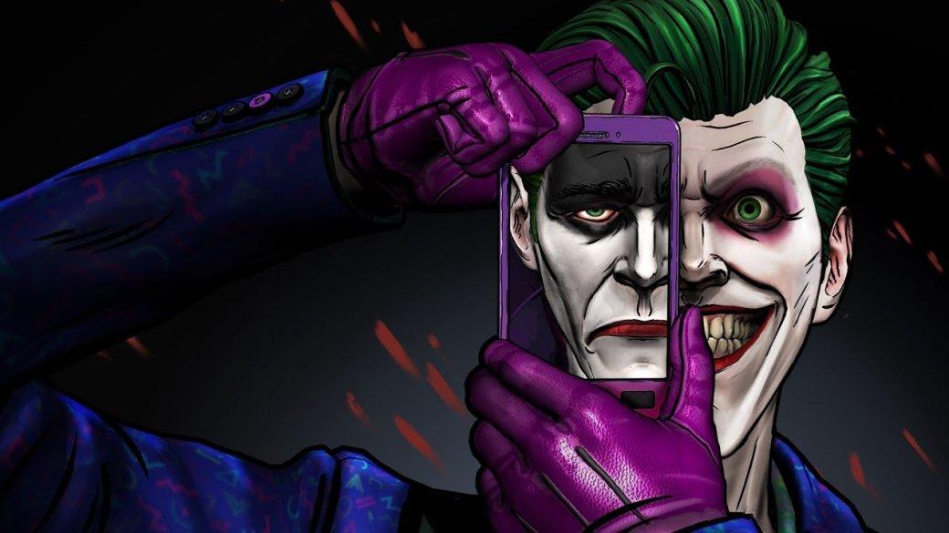 Лучшие воплощения Джокера ввидеоиграх. Нетолько Arkham иLego! | Канобу - Изображение 3359