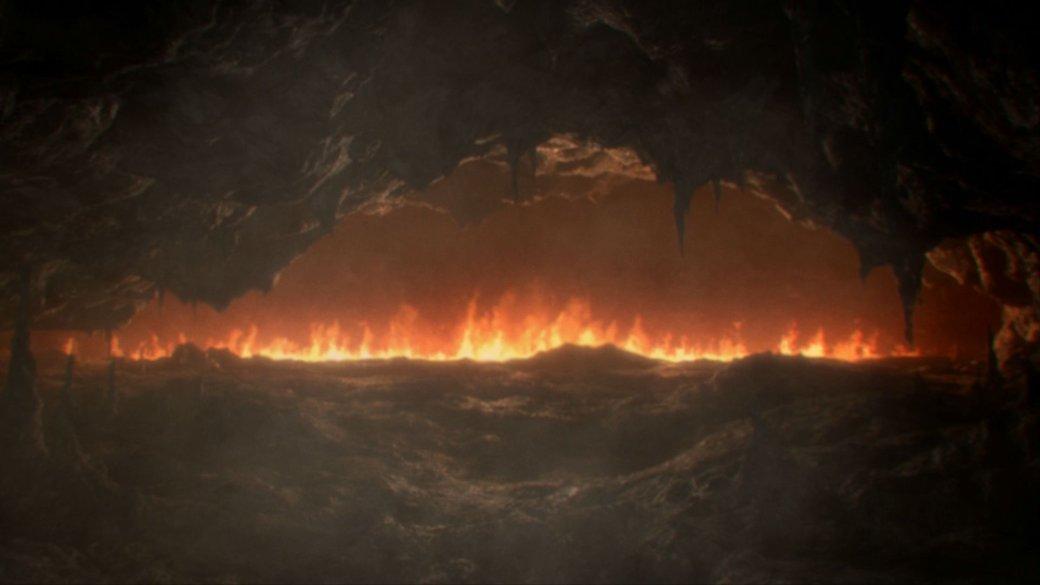Сила Огня | Канобу - Изображение 2