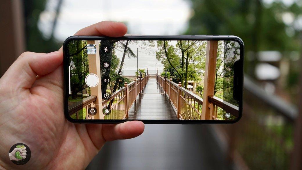 Появились первые обзоры iPhone 11: что журналисты говорят оновых флагманах Apple | Канобу - Изображение 8591
