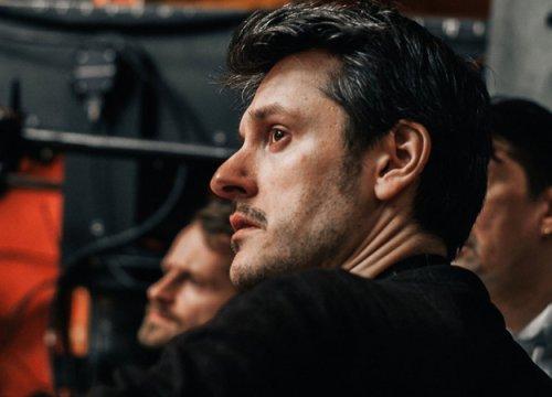 Илья Найшуллер больше не режиссер сериала про вампиров. Да и не сериал теперь это!