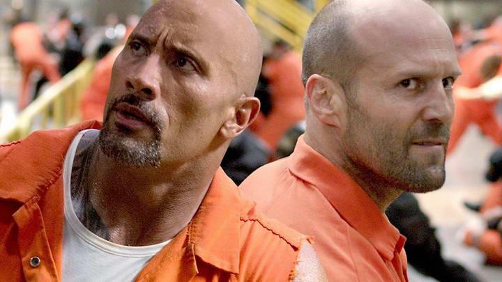 Идрис Эльба, сыгравший Хеймдалля в «Торе», исполнит роль главного злодея в спин-оффе «Форсажа». - Изображение 2